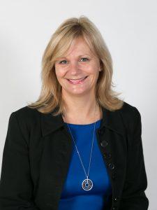 Mrs Angela Bogle